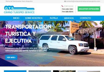 Grand Turismo Service