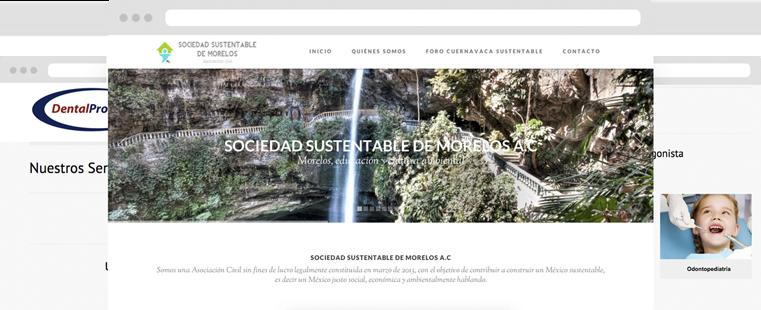 Diseño web y posicionamiento