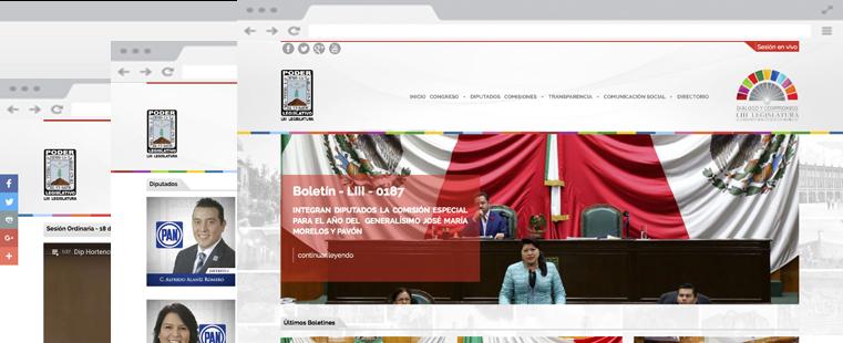 Diseño de Paginas Web en Cuernavaca