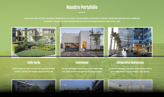 paginas web economicas productos y servicios